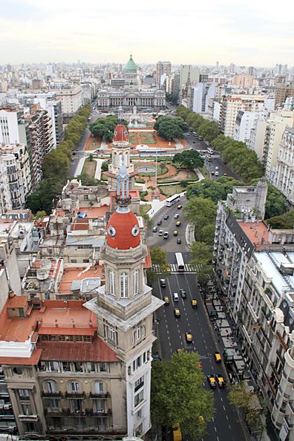 Congresso Buenos Aires