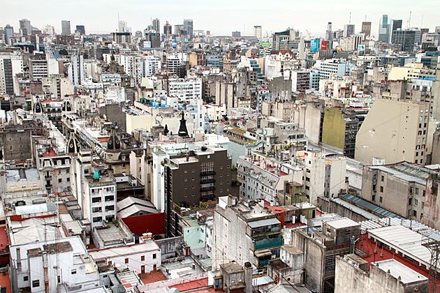 Crazy Buenos Aires