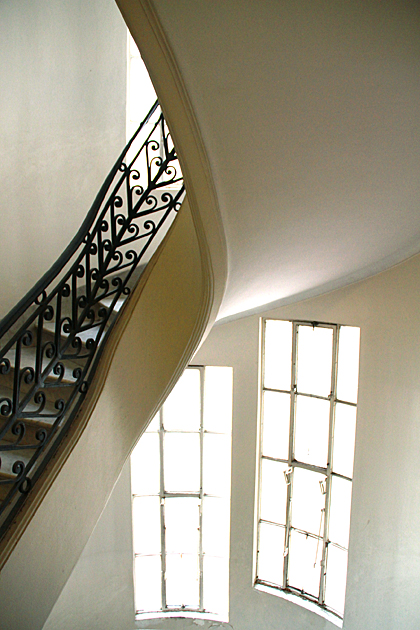 Fancy Stairs