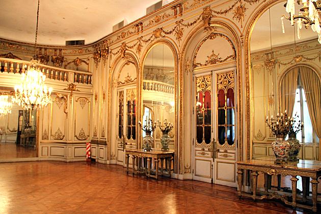 Ballroom Buenos Aires