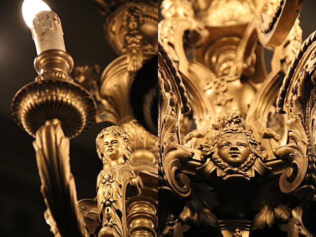 Weird Lamps