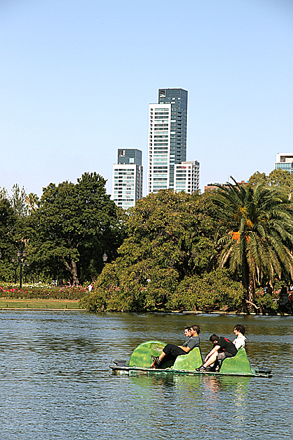 Parks Buenos Aires