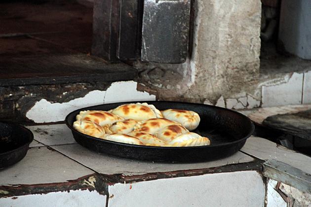 Empanadas Fresca