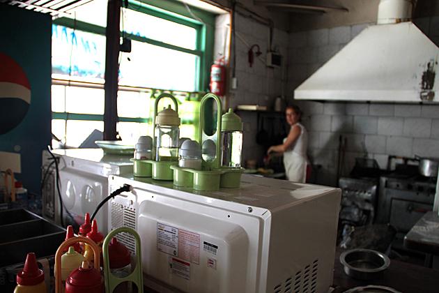 San Telmo Kitchen