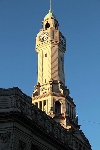 Tower Buenos Aires