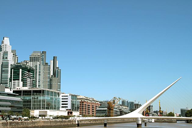 Calatrava Buenos Aires Mujer