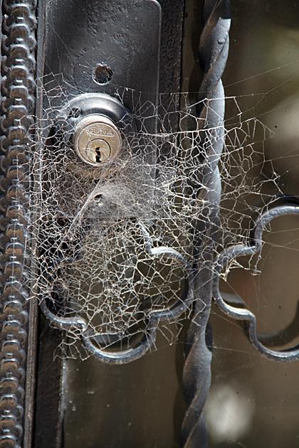 Spider Lock