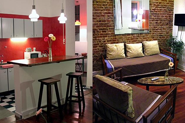 Apartment San Telmo