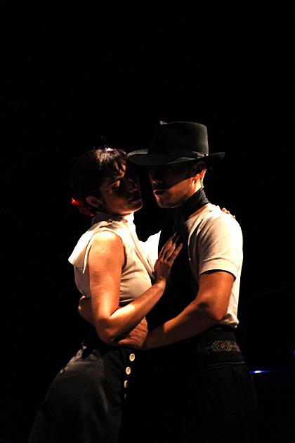 Sexy Tango