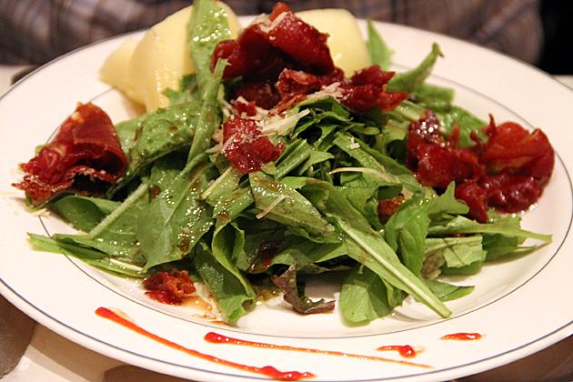 Tango Salad