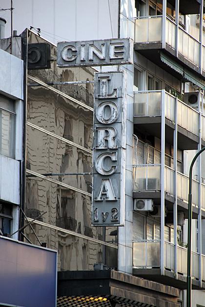 Cine Lorca