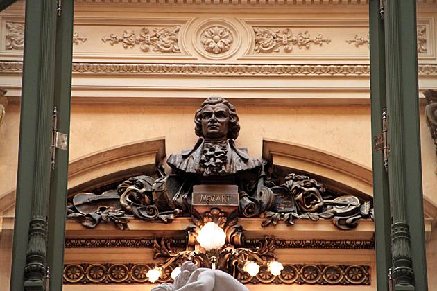 Mozart Buenos Aires