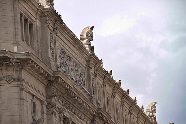 Opera Colon Buenes Aires