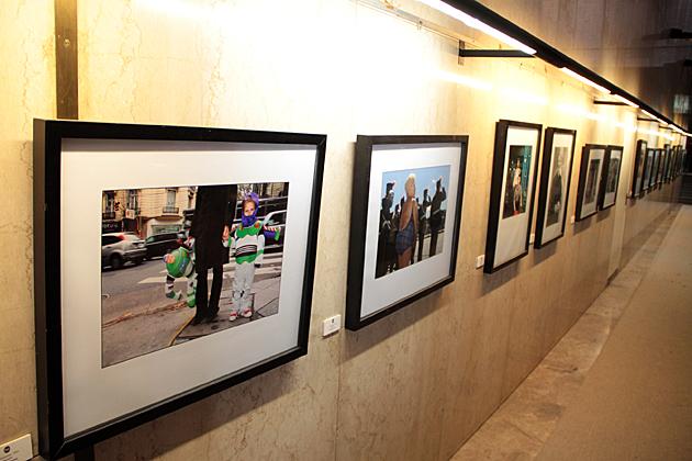 Photo Exhibit Buenos Aires