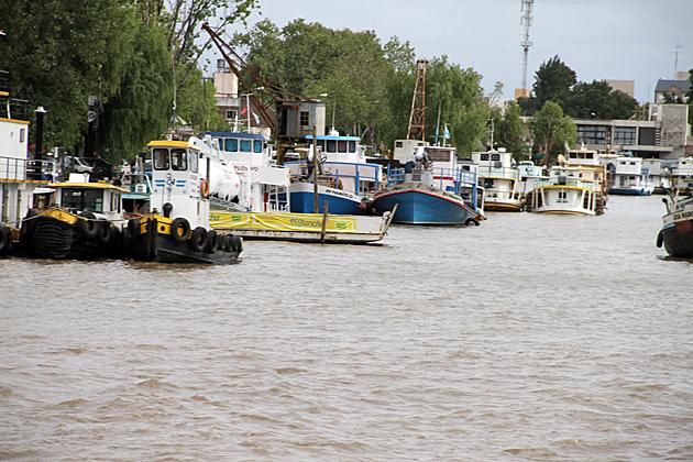 Tigre Harbor