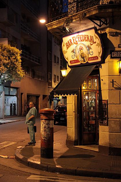 Bar Federal San Telmo