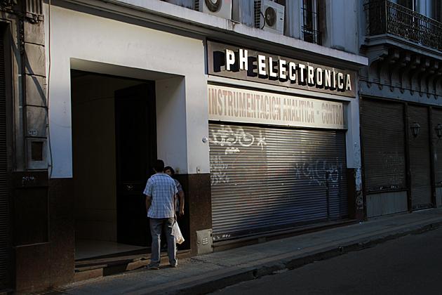 PH Electronica