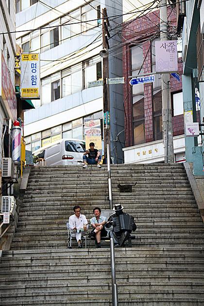 40-Steps-in-Busan