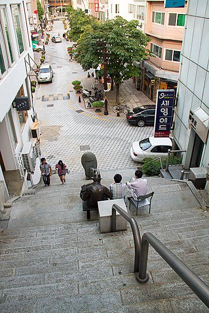 Sightseeing-Busan