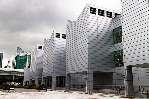 Art Museum Busan