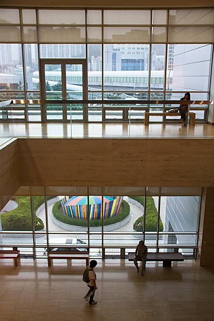 Busan Art 2012