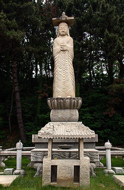 Buddha Statue Busan