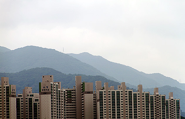 Buk Gu Busan