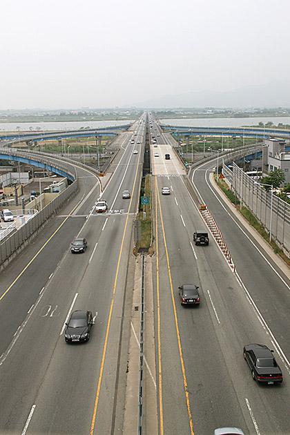 Busan Highway