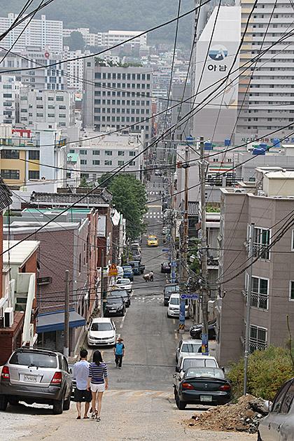 Exploring Busan