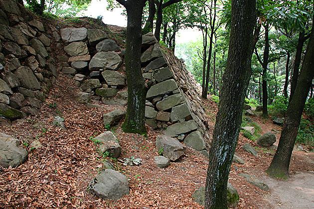 Gupowaeseong-Fortress