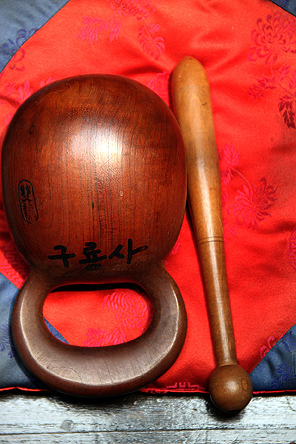 Korean Instrument