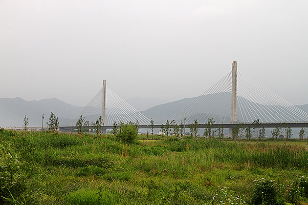 Nakdong-Bridge
