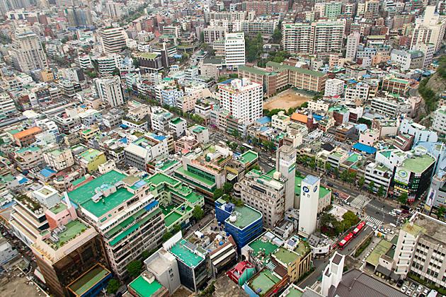 Busan Blog
