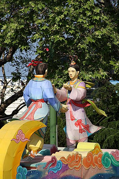 Korea Nature Dance