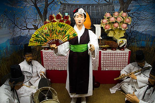 Harevest Festival Korea