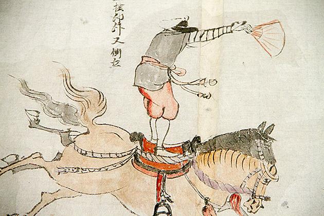 Horse Show Korea