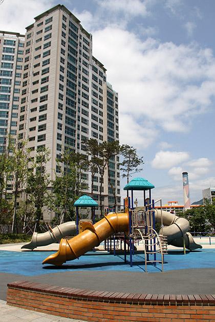 Busan Playground