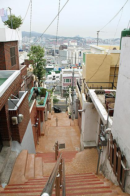 Dizzy Busan