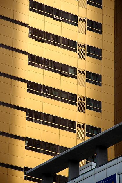 Gold-Building-Busan