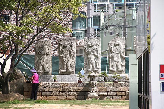 Secrets of Busan