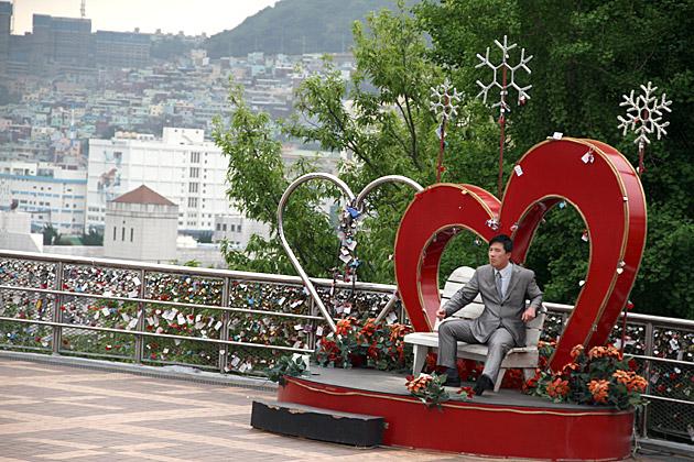 Singles in Busan