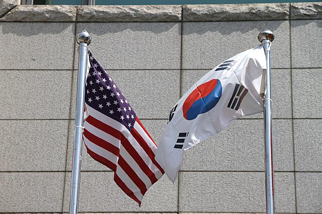 USA and Korae