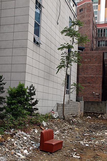 Used Furniture Busan