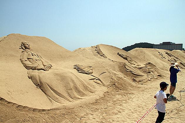 Sandkasten