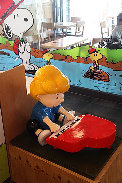 Schroeder-in-Busan-Peanuts