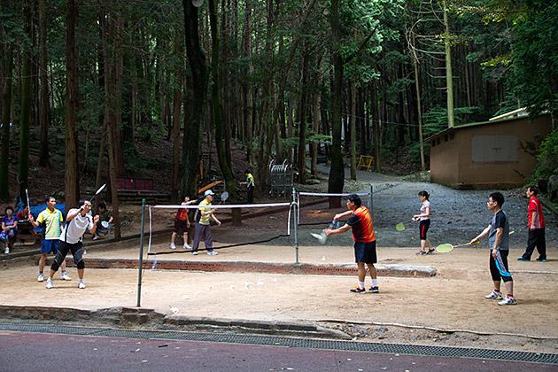 Badminton-Busan