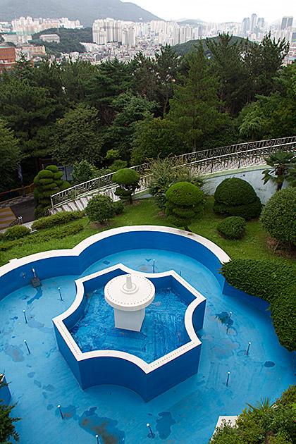 Busan Spa