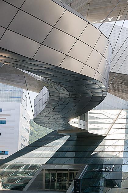Busan-Architecture