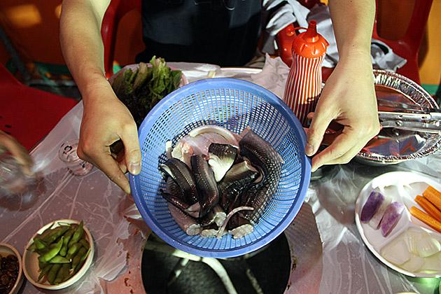 Korean-Eel-BBQ