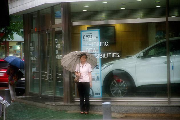 Monsoon-Busan